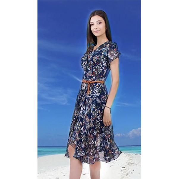 Модни тенденции за летни рокли