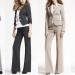 Дамски бизнес дрехи