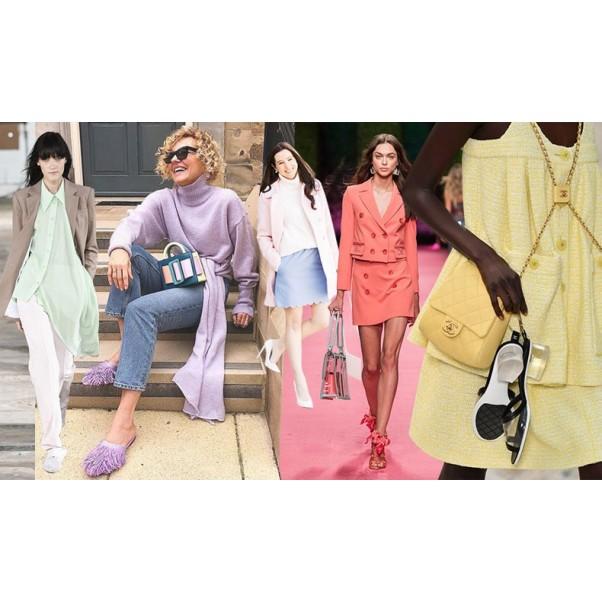 Дамски костюми – спортно-елегантни или класически да изберем?