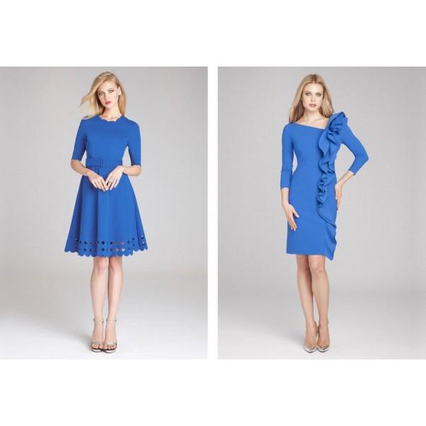 Кои са актуалните тенденции в модата за жени тази есен?