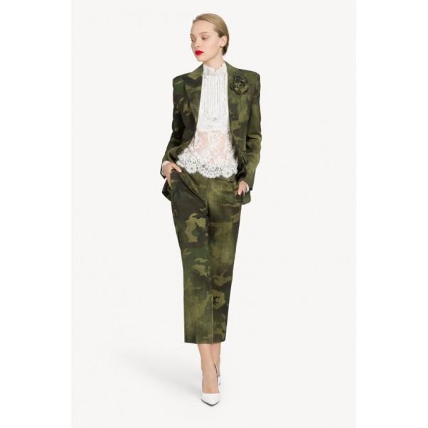 Ретро вдъхновения : модната тенденция за Есен  - Зима 20/21