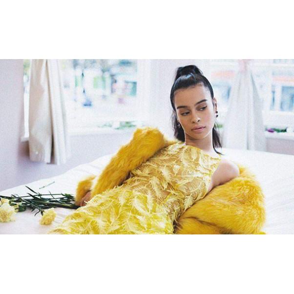 Как да изглеждаме зашеметяващо с жълто?