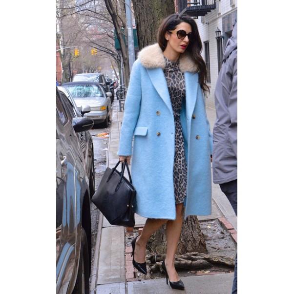 Модни тенденции от есенно-зимния сезон 2018 – 2019