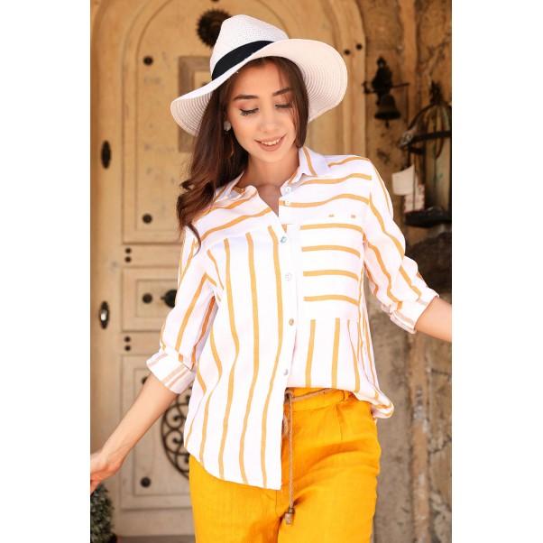 Търсите ли официални ризи и блузи в Стара Загора? Посетете магазини INISESS