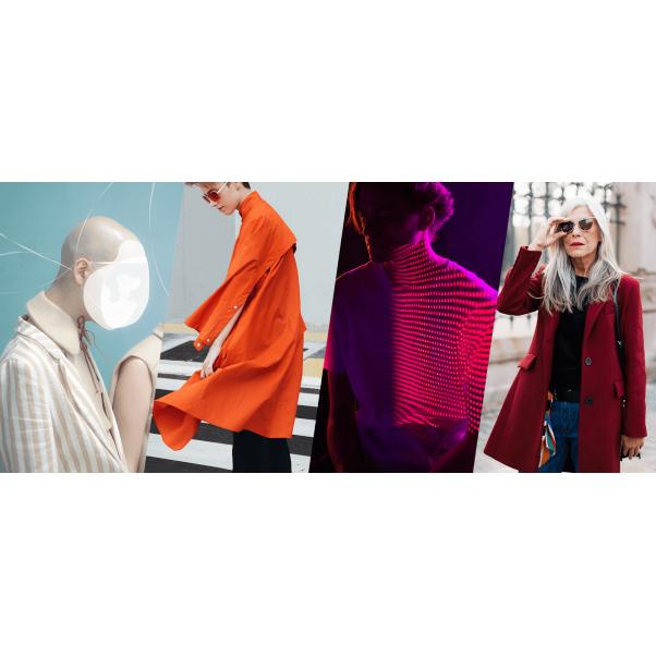Какви цветове ще бъдат на мода през сезон Есен-Зима 2019/2020
