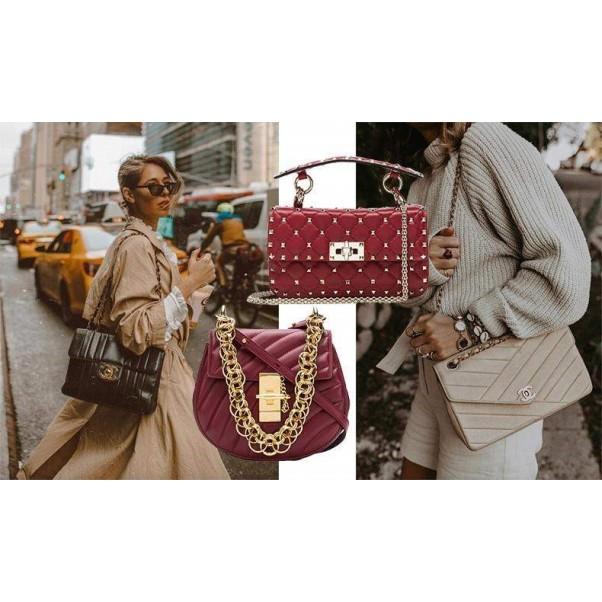 Как да изберете идеалната чанта за вас?