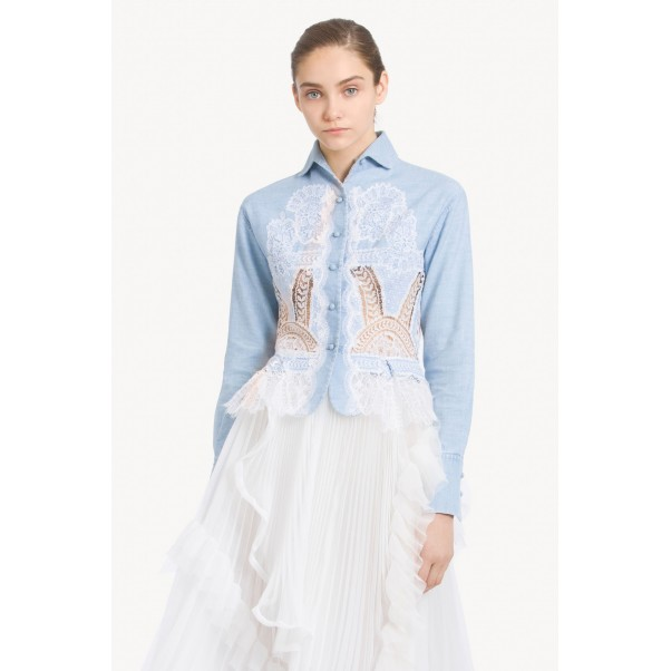 Защо да изберем дамски дрехи от Тенсел?