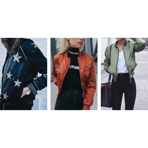 Най-популярните зимни модели дамски якета
