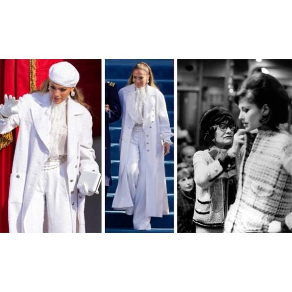 Буклето: водеща тенденция в модата през 2021!