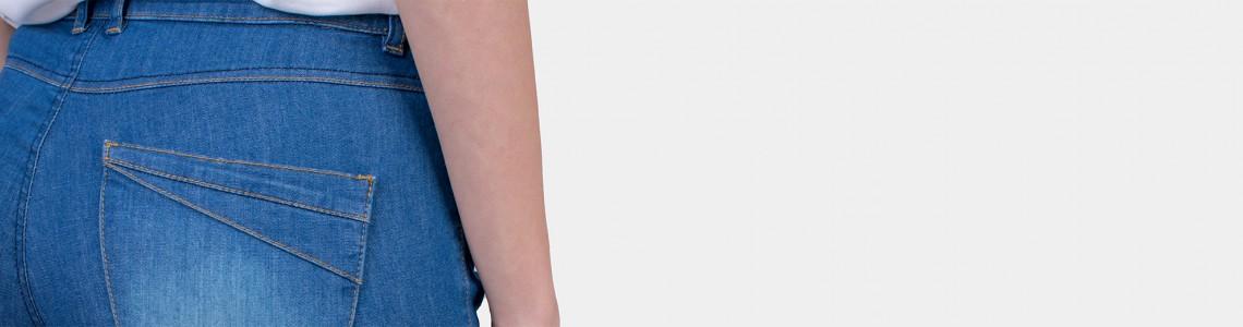 Защо дънките са толкова популярен вид облекло в наши дни?