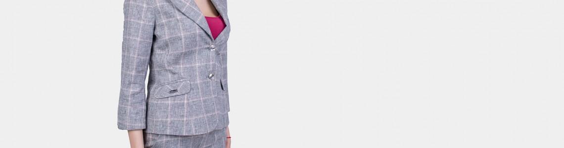 Дамски сака на ниски цени в онлайн магазин Inisess-shop