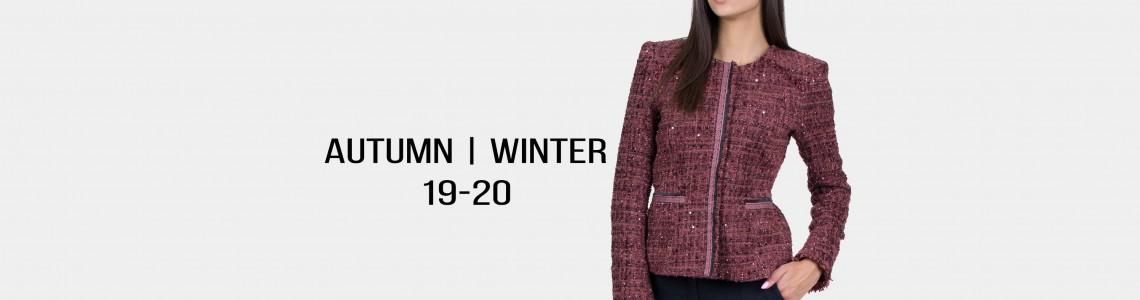 Bayanlar Moda Güz Kış 2019 - Gardırobunuzu değiştirme zamanı