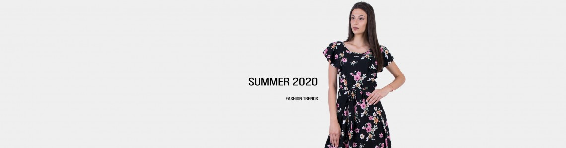 Spring - Summer 2020 Collection