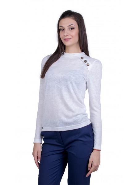 Ежедневна Дамска Блуза 20546 / 2021