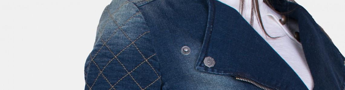Дамски дънкови якета за жени– вечната, непреходна класика в облеклото
