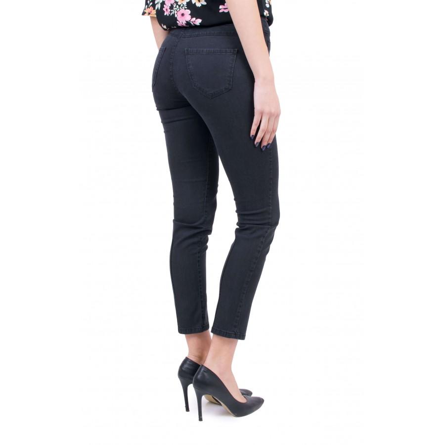 Дамски Комплект от Блуза с Панталон 20119 - 166 / 2020
