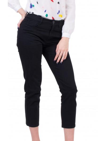 Дамски Спортен Памучен Панталон N 20134 / 2020