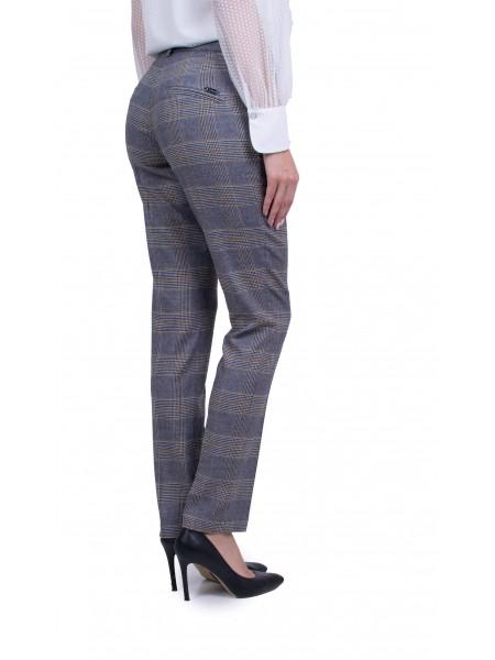 Кариран Официален Панталон N 19576 / 2020