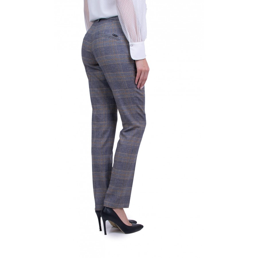 Елегантен Дамски Панталон N 19576 / 2020