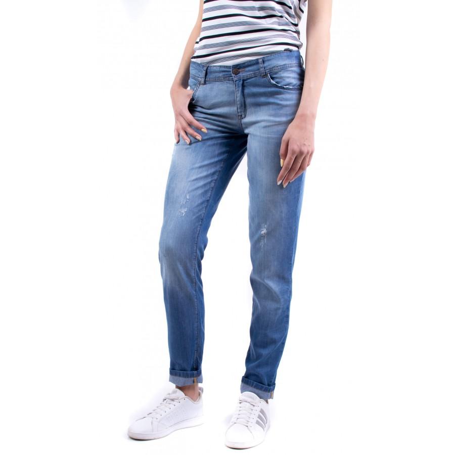 Womens summer tensel jeans N 19234/2019