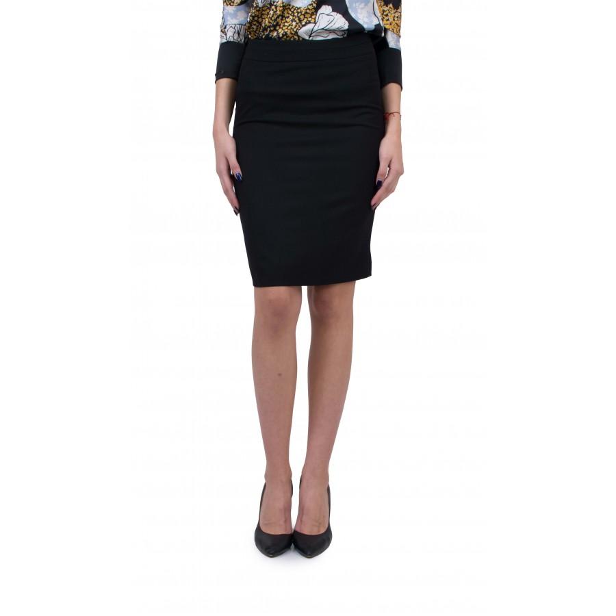 Ladies black and white skirt set BP 20126 - 146 / 2020