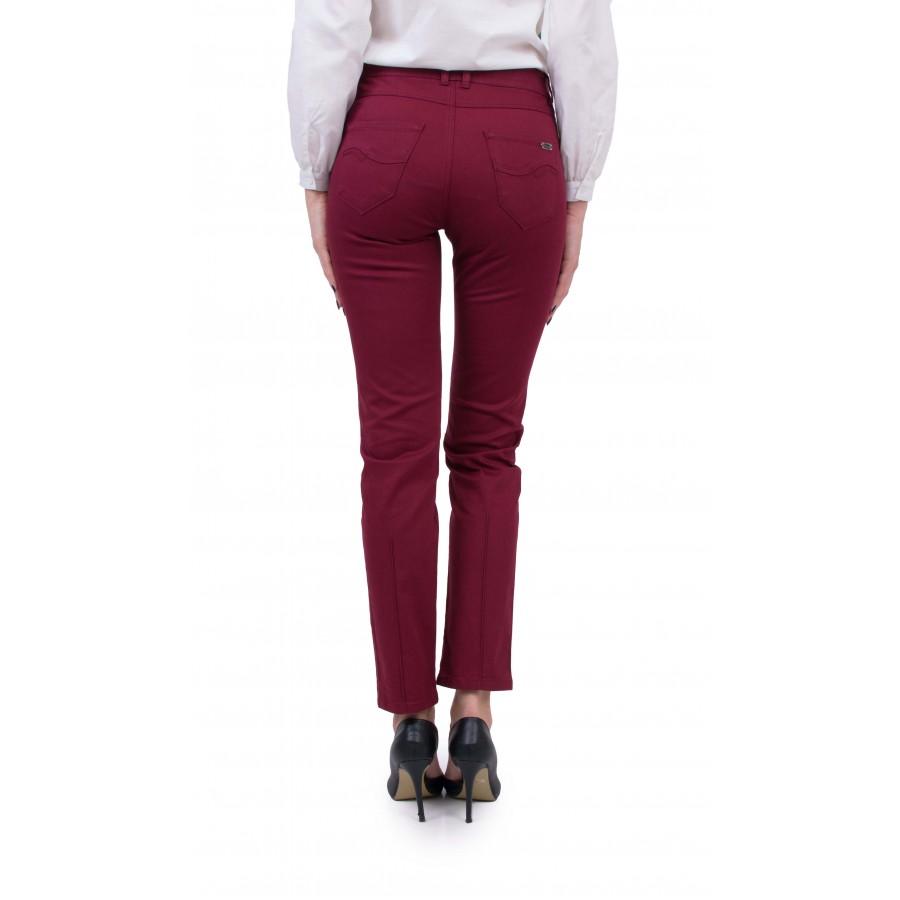 Дамски Спортен Памучен Панталон N 19574 CLARED / 2020