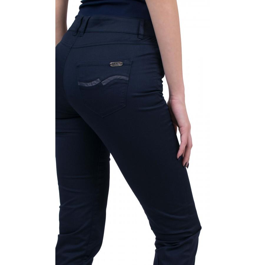 Дамски Спортен Панталон N 20139 / 2020