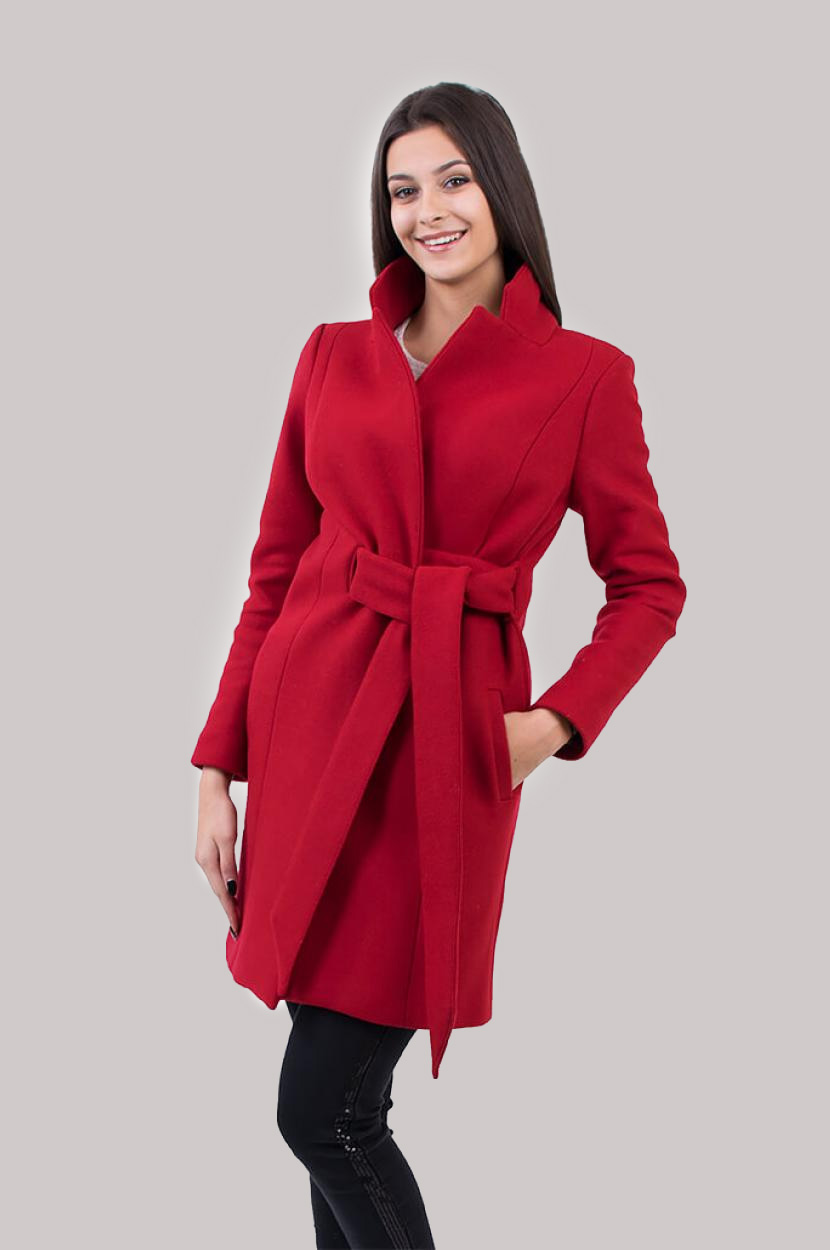 Създайте отличителен стил с палто от габардин!