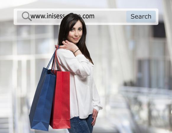 Пазаруване на дамски дрехи