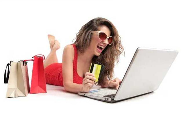 Пазаруване онлайн на облекло с размер плюс