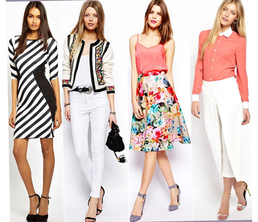 Мода за стилни жени