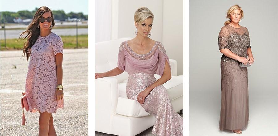 Богат избор от дамски рокли за всякакъв повод