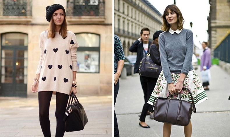 Какви ежедневни блузи ще са на мода през есента?