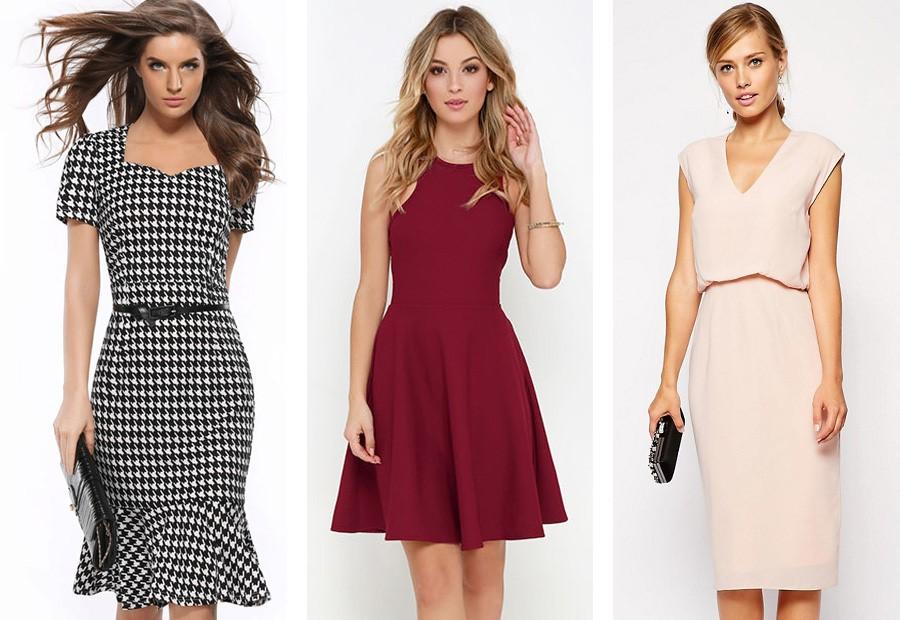 Модели за есенни рокли, които не можете да пропуснете!