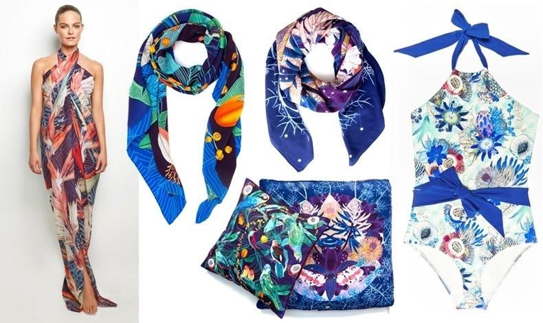 Намаления при покупки на чанти или шалове
