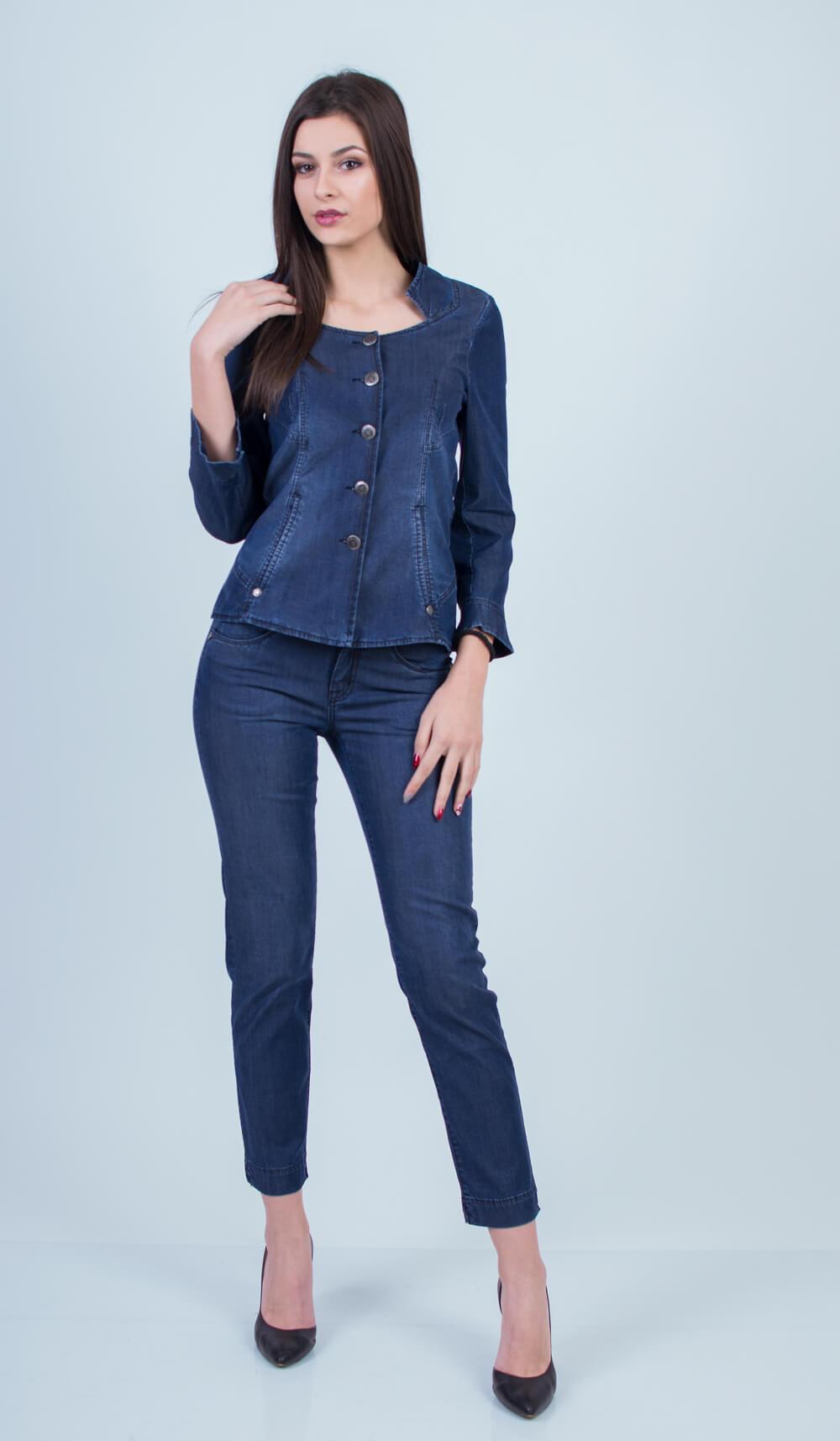 Дамски панталони и дънки във Видин