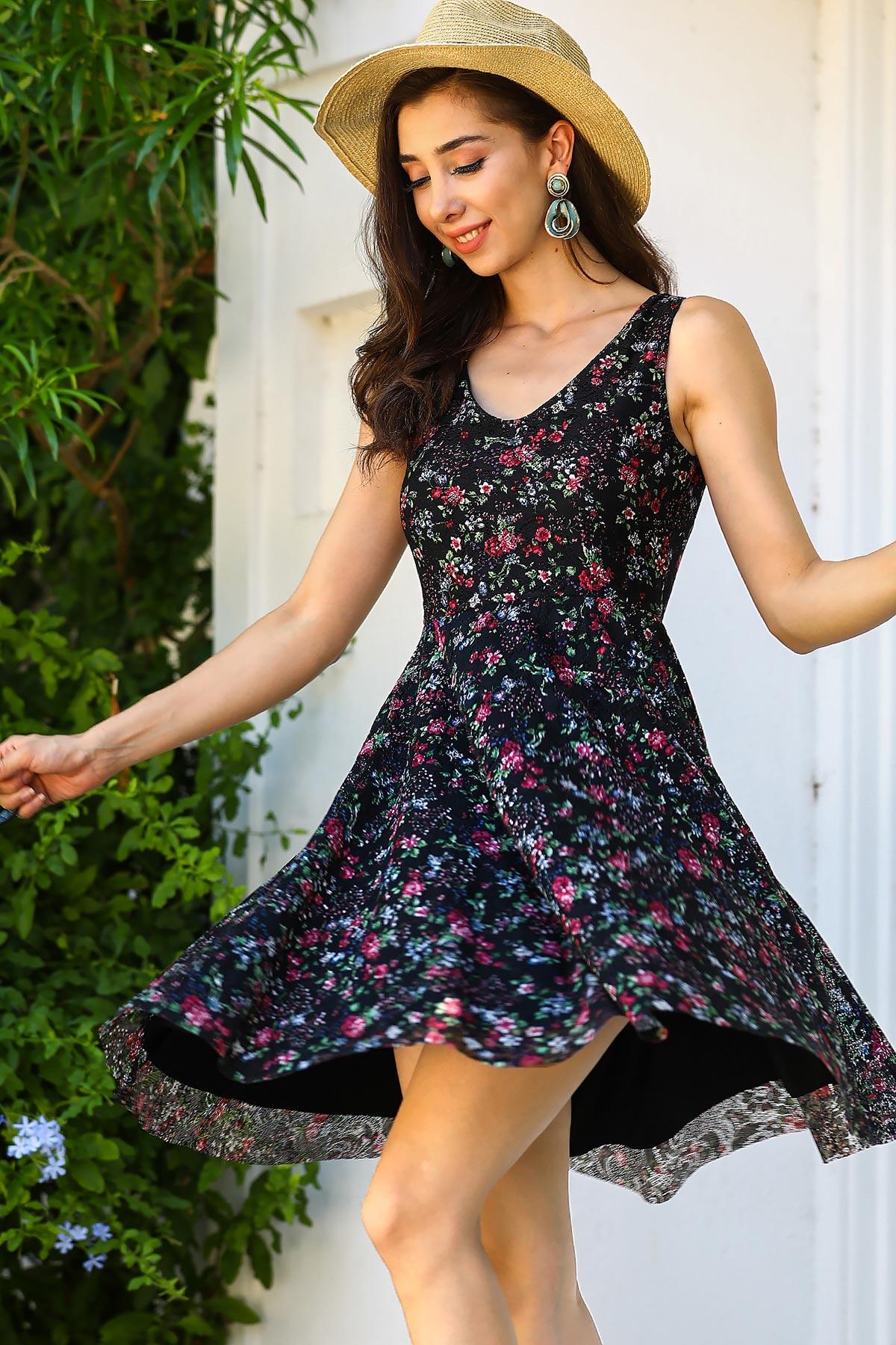 Ежедневни дамски летни рокли в София