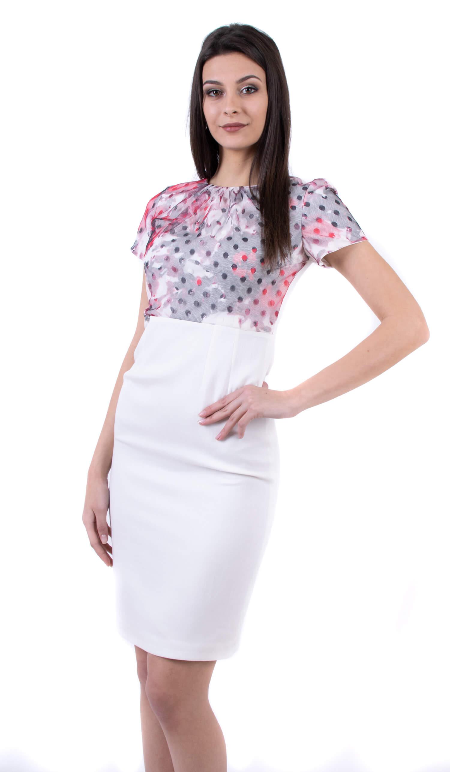 03feef52f98 Как да изберем подходящата официална рокля в зависимост от телосложението  ни?