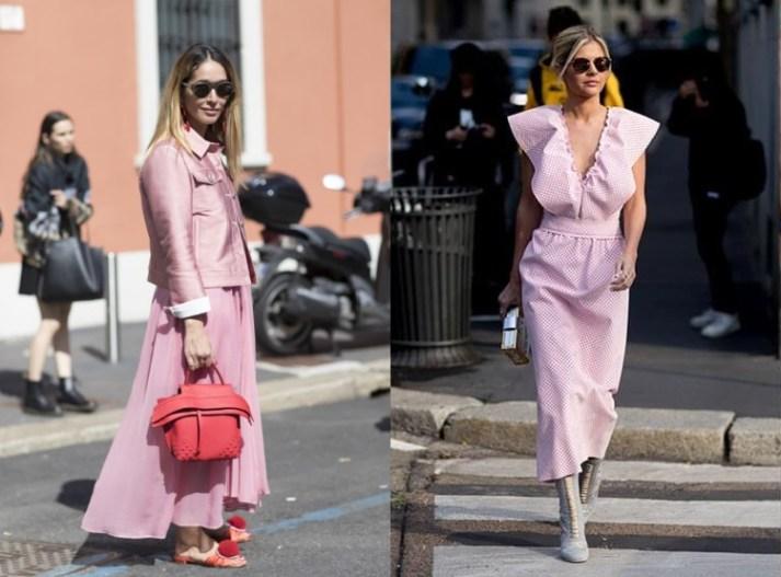 afdae836ef9 ▷ Елегантни и модерни рокли за пролет/лято 2019 г